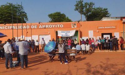 Diputados rechazó la intervención de cuatro municipios