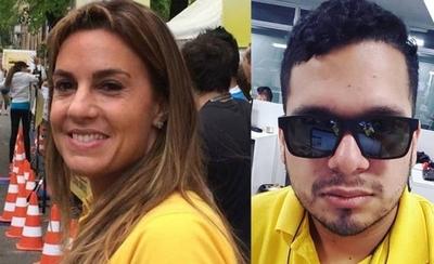 HOY / La directora de ABC Natalia Zuccolillo quiere que su juicio público sea secreto