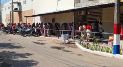 Justicia habilita visitas íntimas en el Penal de Tacumbú