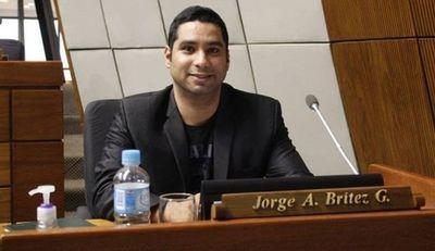 Diputado celebra acuerdo para apertura del Puente de la Amistad