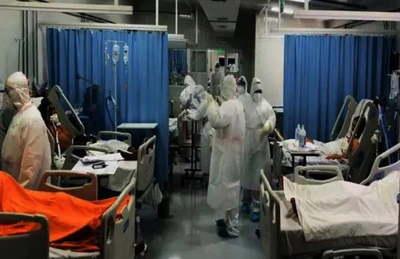 En plena pandemia médicos y enfermeros renuncian por estrés o temor