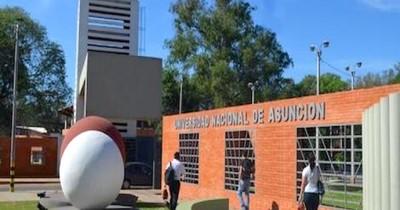 La Nación / Anulan examen de ingreso en Arquitectura UNA ante denuncias por venta de temario