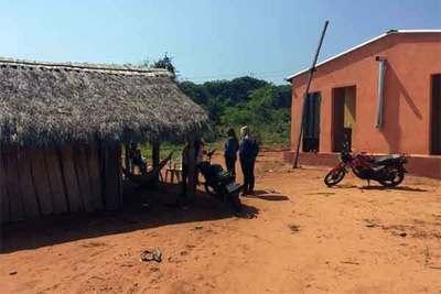 Investigan explotación de indígenas en casos de narcotráfico