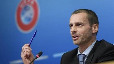 HOY / UEFA autoriza los cinco cambios en sus torneos de clubes y a nivel de selecciones
