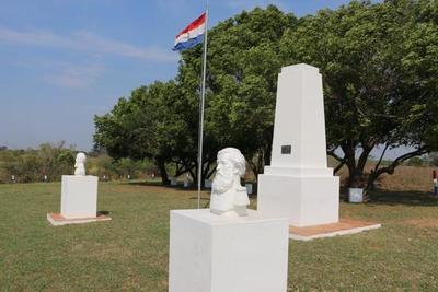 Culminan tareas de puesta en valor de 22 sitios históricos en Ñeembucú