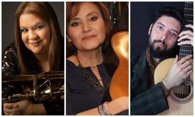 Este sábado Berta Rojas anunciará el resultado del proyecto 'Jeporeka'