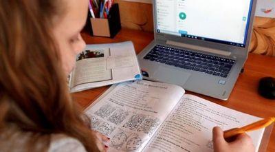 AUDIO: Clases virtuales con un 70% de deserción escolar