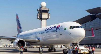 Tres aerolíneas proponen reactivar vuelos comerciales en Paraguay