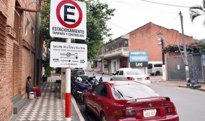 Caso estacionamiento tarifado: Tribunal confirma primer fallo a favor de Parxin