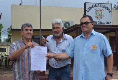 AUDIO: Piden que Papichi Cabrera aclare sobre los G. 2.500 millones del Hospital Regional