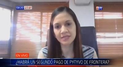Proyectan segundo pago de Pytyvõ en frontera