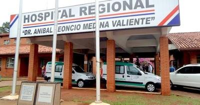 La Nación / Amambay: pacientes llegan en estado grave a hospitales por demora para consultar