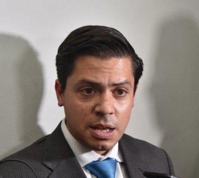 El caso de Alegre es el ejemplo de la mala praxis fiscal, asegura Duarte Cacavelos
