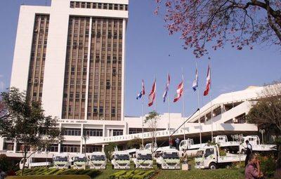 Caso estacionamiento tarifado: Municipalidad de Asunción presentará acción de nulidad ante el Tribunal de Apelaciones