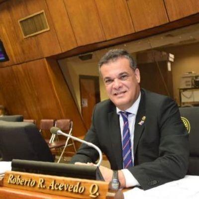 Apertura de frontera: Diputados aprobó Proyecto de Declaración presentado por Robert Acevedo