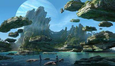 La película Avatar 2 ya está terminada