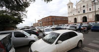 La Nación / Ordenan que comuna asuncena cumpla contrato con Consorcio Parxin