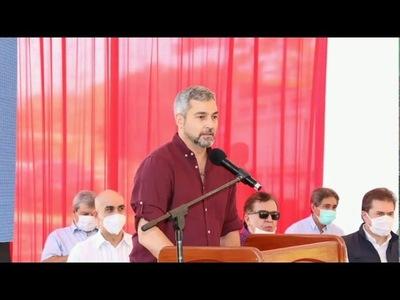 Abdo pide acompañar esfuerzo del personal de salud para hacer frente a la pandemia