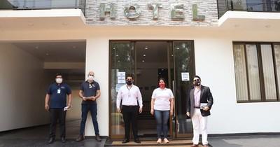 La Nación / Turismo: examinan destinos seguros en Itapúa y Canindeyú