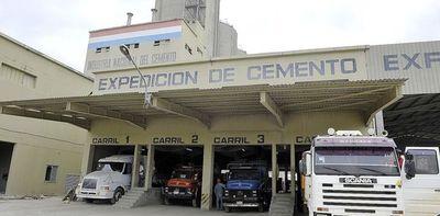 Preocupa falta de cemento, y los costos se disparan debido a la escasez