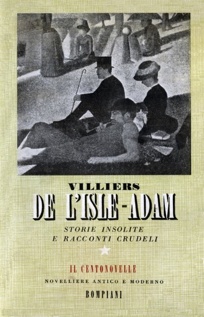 La pedofilia según Villiers de L'Isle Adam