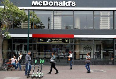 Archivada denuncia contra McDonald's por la muerte de dos empleados en Perú