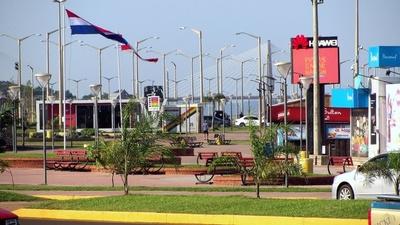 Comerciantes de Encarnación insisten en la instalación de una mesa de trabajo para la reapertura de frontera