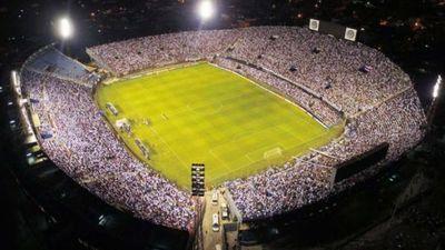 La Asociación Paraguaya de Fútbol podría permitir el ingreso parcial de público para el Clausura