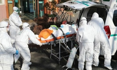 Madre e hija mueren a causa de Covid-19 en el este