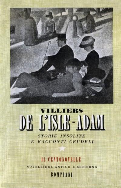 Villiers de L'Isle Adam y las preferencias eróticas del pueblo