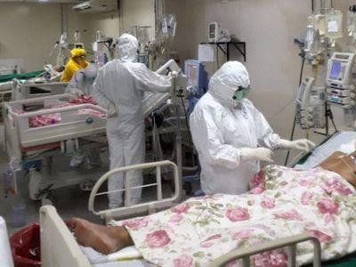 Unas 710 enfermeras contrajeron Covid-19 y 4 están en Terapia