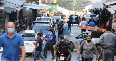 La Nación / Círculo de Médicos manifiesta preocupación ante apertura de fronteras
