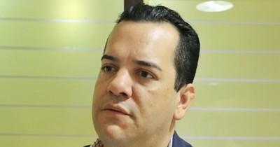 La Nación / Guaireños y SINADI solicitan sesión extra para pérdida de investidura de Friedmann