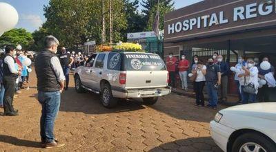 Madre e hija fallecen por Covid-19, ambas funcionarias de Salud