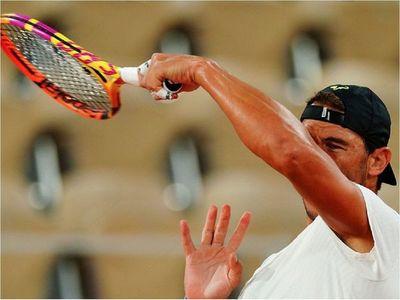Nadal comienza ante Gerasimov la conquista de su 13 Roland Garros
