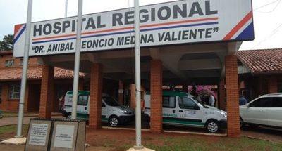 COVID-19 en Amambay: Mayoría de que terminó falleciendo había demorado en ir a hospitales