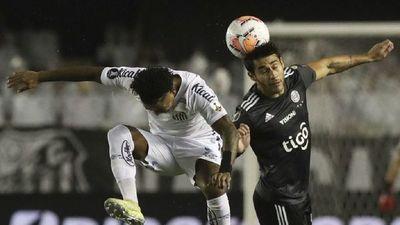 """""""Tito"""" Torres respondió a la crítica de un directivo de Olimpia descargándose en redes sociales"""