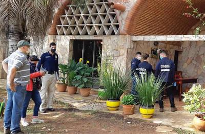 Recusaron a fiscales del caso de la niña desaparecida en Emboscada