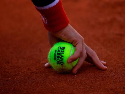 Roland Garros define los cruces masculinos y femeninos