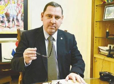 Oficializan pedido de expulsión de Javier Zacarías del Senado – Diario TNPRESS