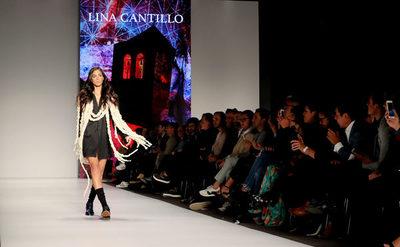 La Bogotá Fashion Week busca recuperar los empleos perdidos por la pandemia