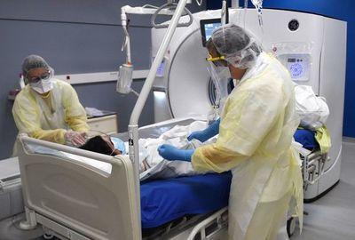 COVID-19: Buenos resultados del tratamiento con ivermectina en un ensayo argentino