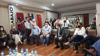 Oficializan apertura de frontera en Salto, pero no dan fecha