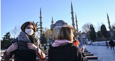 En Turquía, castigarán a infectados con COVID-19 que mientan sobre sus contactos