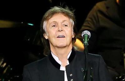 Paul McCartney reconoció que fue un 'afortunado' por conocer a John Lennon