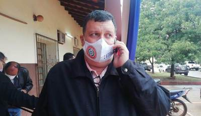COVID:19: Dr. Cabrera se recupera favorablemente