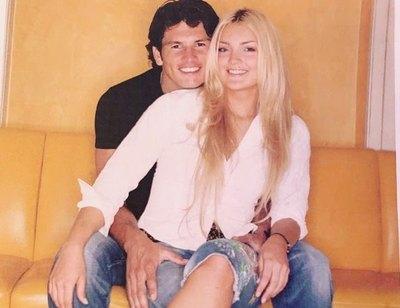 "Crónica / Haedo ndaje era ""inalcanzable"" voi para Martynka"