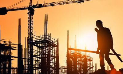 Escasez de cemento desinfla al sector construcción