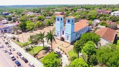 17 nuevos casos de Covid-19 en Coronel Oviedo – Prensa 5