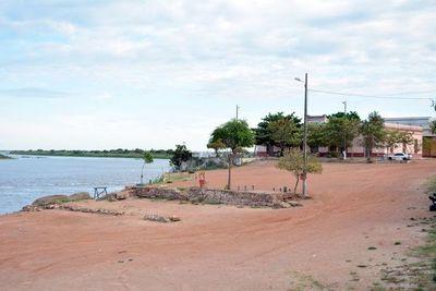 Bajante del río: fenómeno no es producto del cambio climático, sostienen